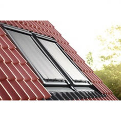 Velux ssl tapparella integra solare for Prezzo velux integra