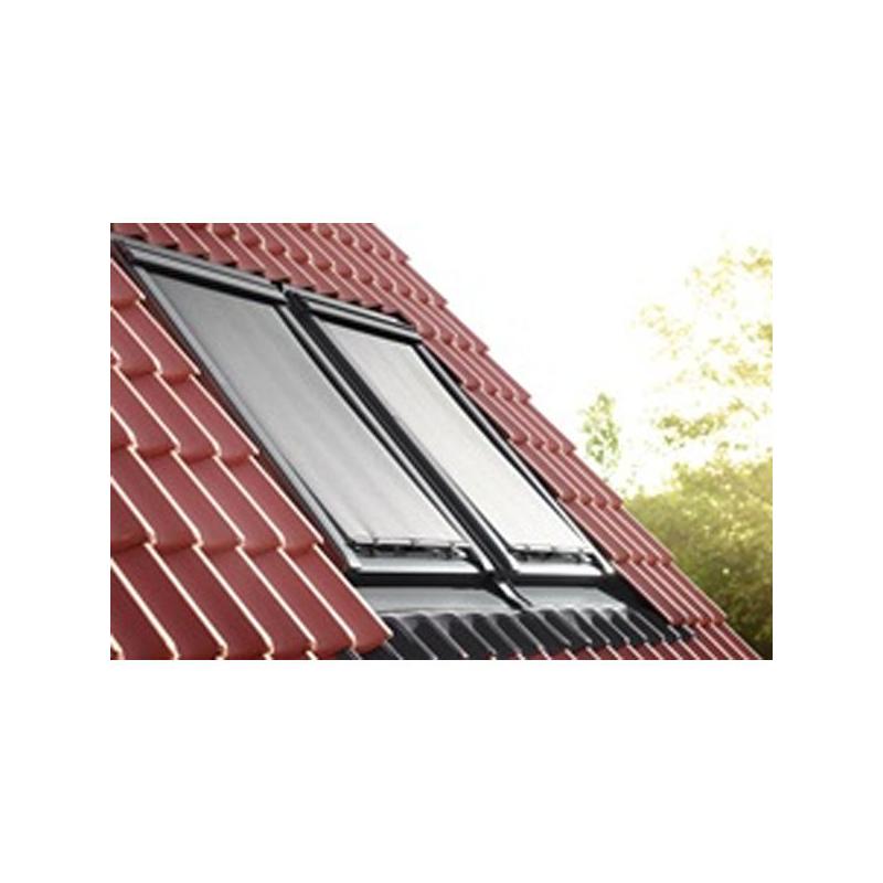 Velux efc finestra ggl per evacuazione fumo for Finestre velux ggl prezzi