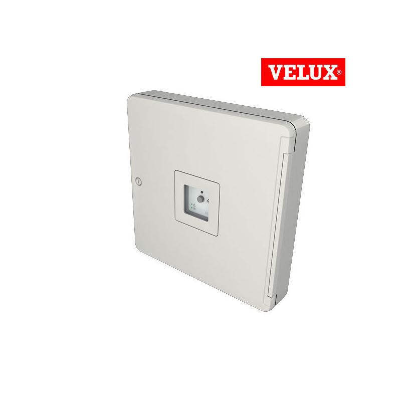 Velux kfc 210 eu alimentazione 4 finestre for Velux shop finestre