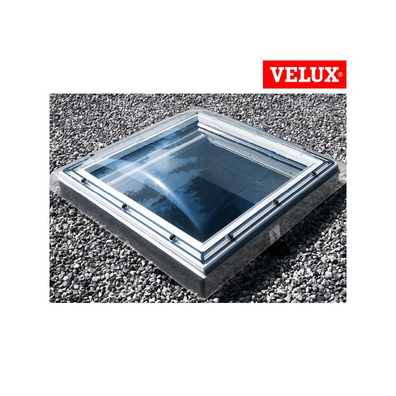 velux finestra cvp 0673qv integra elettrica con cupolino isd