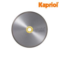 Kapriol Disco JC 190 per il taglio di gres porcellanato, klinker, marmo. In vendita online al miglior prezzo del web.