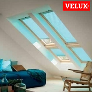 Velux fhc tenda oscurante energy for Prezzo velux 66x118