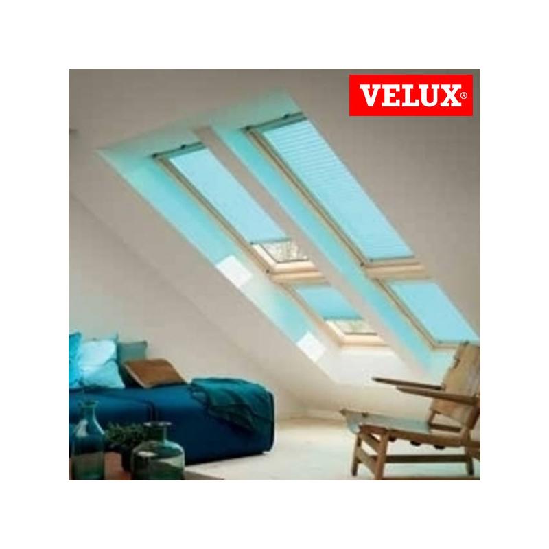 Velux fhc tenda oscurante energy for Velux bk04