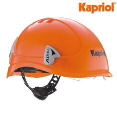 Airkap casco di sicurezza