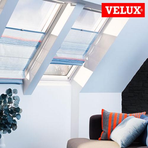Velux fhb tenda filtrante a pacchetto for Velux bk04