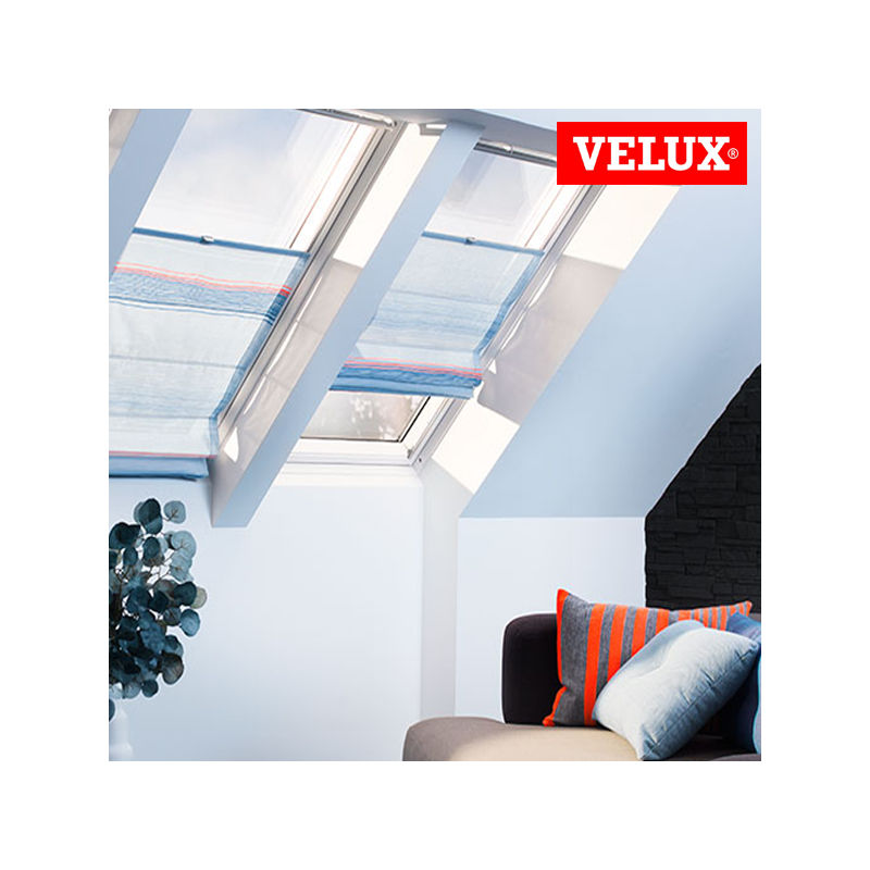 velux fhb tenda filtrante a pacchetto. Black Bedroom Furniture Sets. Home Design Ideas