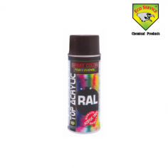 Smalto spray acrilico 100%...