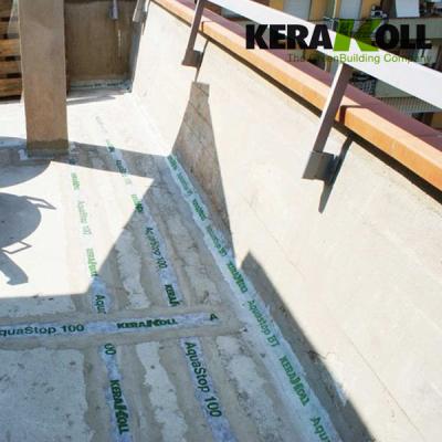 Stunning Impermeabilizzazione Terrazzo Kerakoll Pictures - Idee ...