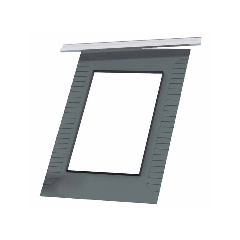 Velux bfx collare impermeabilizzante for Velux 78x98 prezzo
