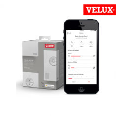 VELUX KIX 300 EU ACTIVE KIT...