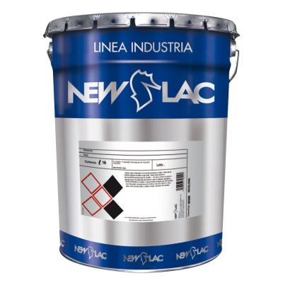 pittura vernice NEWLAC spartitraffico per segnaletica orizzontale e strisce pedonali e carrabili.