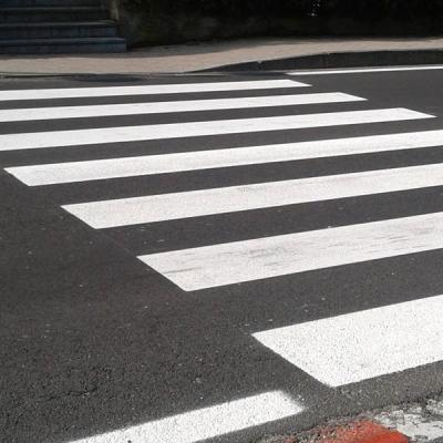 pittura vernice segnaletica bianca per strisce pedonali prezzo e vendita online
