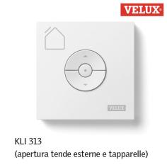 Velux kux 110 eu centralina for Velux sconti