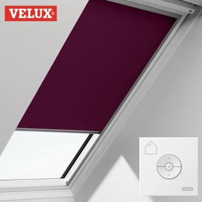 Velux dml tenda oscurante elettrica for Velux 78x98 prezzo
