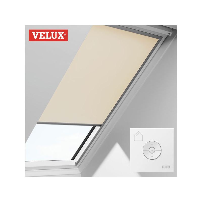 Velux rml tenda filtrante elettrica for Velux 78x98 prezzo