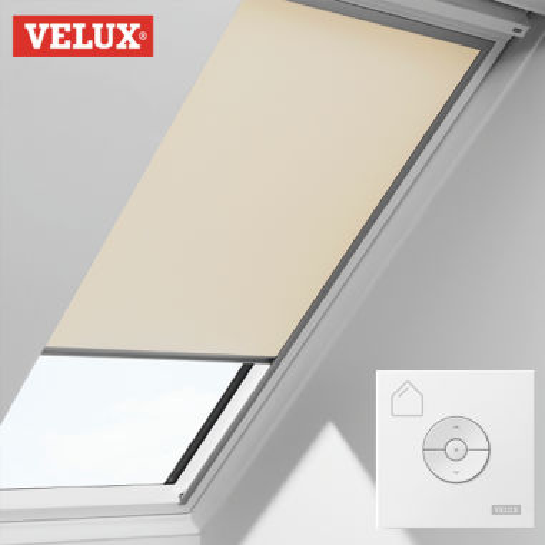 VELUX RSL tenda filtrante solare