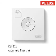 VELUX KLI 311 Telecomando...