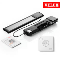 VELUX KSX 100K WW Kit di...