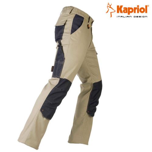 Kapriol pantalone Tenere Pro