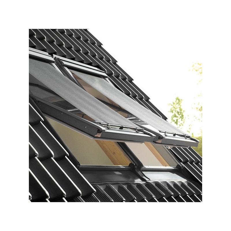 Velux mhl tenda esterna manuale for Velux 78x98 prezzo