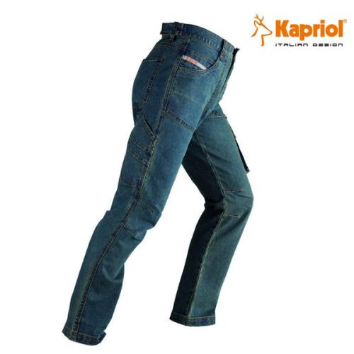 Kapriol jeans Touran