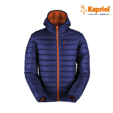 Kapriol giubbino Thermic Jacket