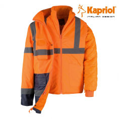 Kapriol HV Parka 3 in 1