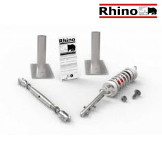 Rhino Kit Linea Vita Zincata