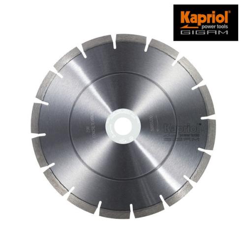 Kapriol Disco diamantato Zenith GM-BB...