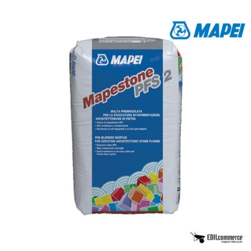 Mapestone PSF 2