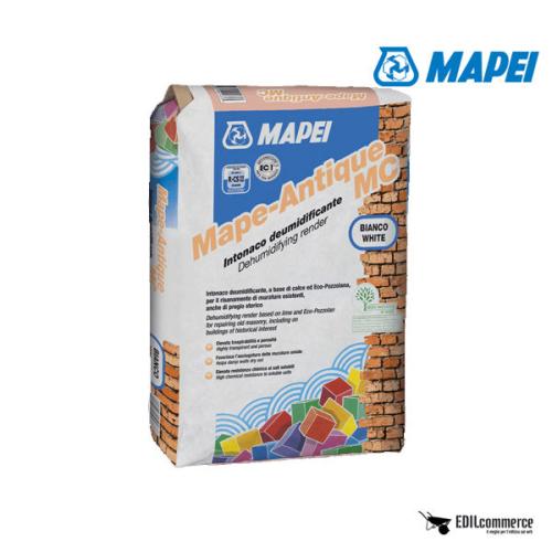 Mape-Antique MC