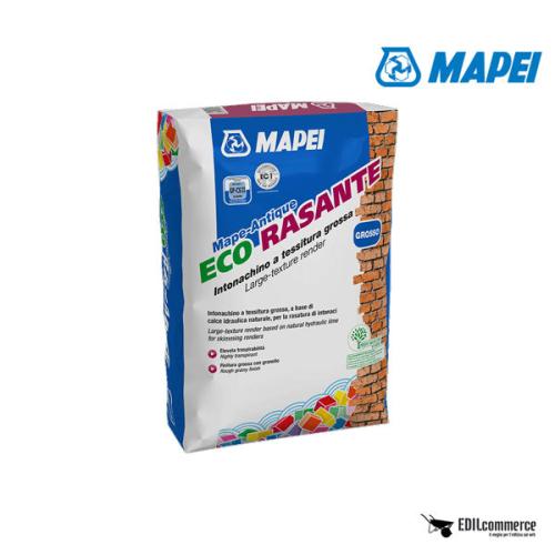 Mape-Antique Eco Rasante Grosso