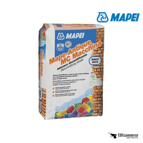 Mape-Antique MC Macchina