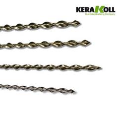 Steel DryFix 8
