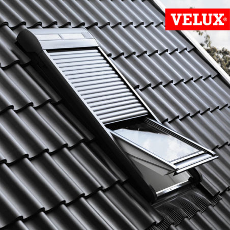velux ggl ggu 70q finestra antieffrazione. Black Bedroom Furniture Sets. Home Design Ideas