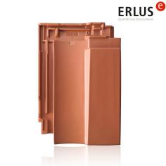 Erlus tegola Karat XXL argilla vendita online in tutta italia prezzo e acquisto diretto.