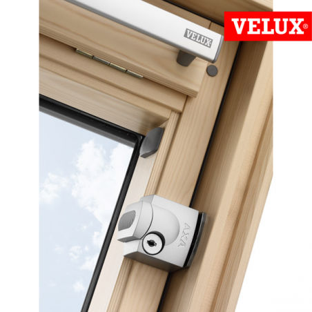 store velux ggl mk04 store int rieur occultant pour fen tre de marque velux store occultant. Black Bedroom Furniture Sets. Home Design Ideas