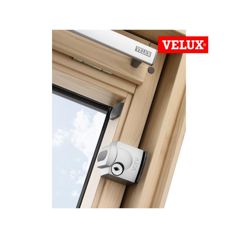 velux ggl ggu 70q finestra antieffrazione. Black Bedroom Furniture Sets. Home Design Ideas