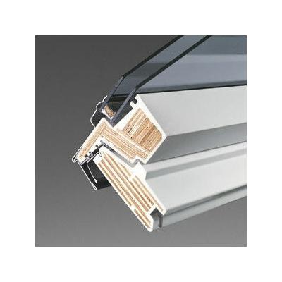 VELUX GGU finestra manuale a bilico, rivestimento poliuretanico, vendita online e sconto.