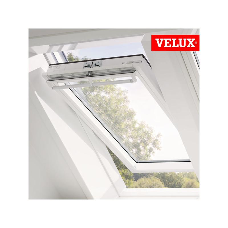 VELUX GGU finestra manuale a bilico per tetti