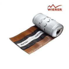 Wierer Sottocolmo MetalRoll...