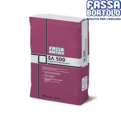 Massetto SA 500