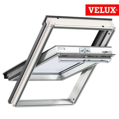 velux ggu finestra integra solare per tetti