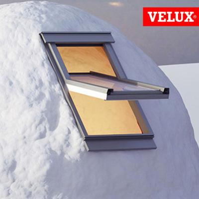 Velux ggu 008230 finestra certificata casa passiva - Velux ggu 78x98 ...