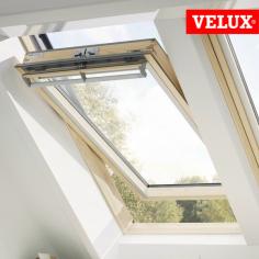 VELUX finestra GGL elettrica design al miglior prezzo. Ecommerce ufficiale velux shop