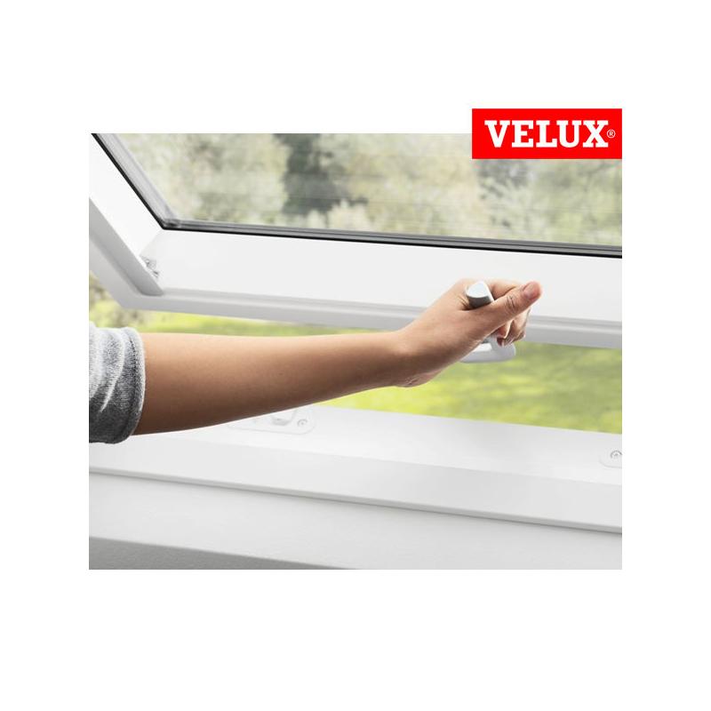 Velux gpu finestra a vasistas manuale - Controtelaio finestra prezzo ...