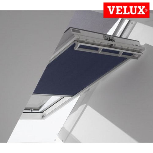VELUX DOP tenda combinata a rullo...
