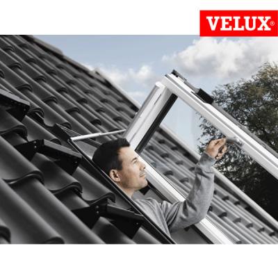Finestra VELUX GXU apertura laterale per uscita sul tetto, apertura a libro, prezzi, vendita online, acquisto online, sconti
