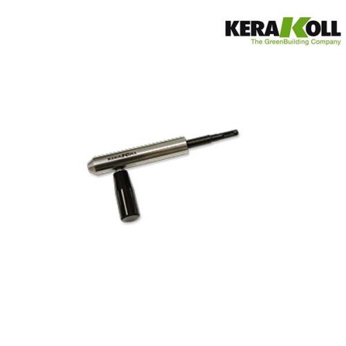 Mandrino per Steel DryFix 8