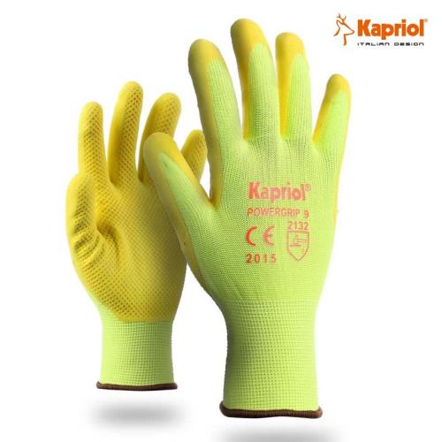 Kapriol power grip giallo vendita online al miglior prezzo del web in italia e france